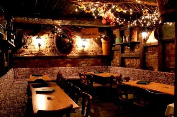 Wein und Bierschänke, Worms - Restaurants und Wirtschaften