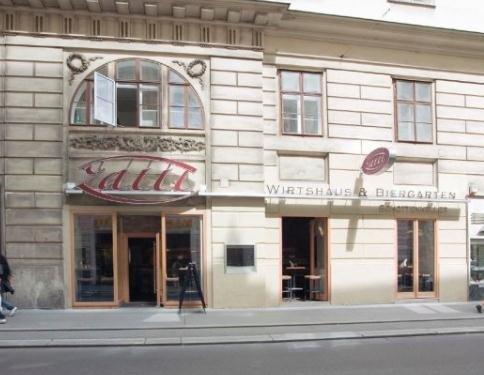 Wirtshaus Wien
