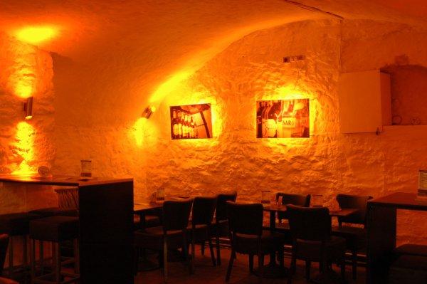 Single bar regensburg